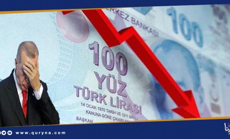 """Photo of إيكونوميست : إعلان أردوغان عن اكتشاف الغاز """" ترويج خادع"""""""