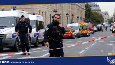 Photo of إصابة 4 أشخاص جراء عملية طعن في باريس
