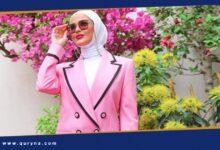 Photo of نصائح لارتداء البليزر للمحجبات