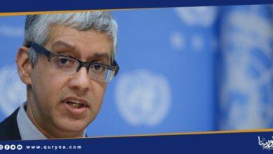 """Photo of """"الأمم المتحدة"""" تعلن موعد مؤتمر برلين 2"""