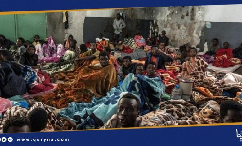 Photo of Locea : ليبيا مصدر خطر على حياة المهاجرين