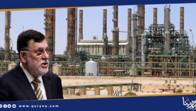 Photo of السراج يرفض الاتفاق النفطي بين معيتيق و حفتر