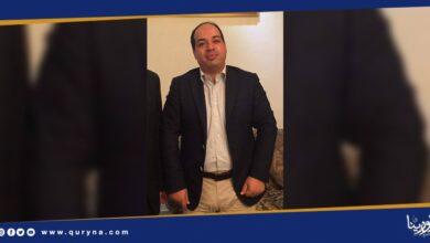 Photo of لحظة منع احمد امعتيق نائب رئيس مجلس حكومة السراج من التحدث إلى وسائل الإعلام