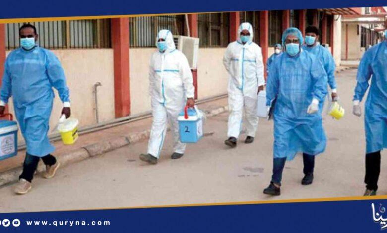 Photo of تسجيل 24 إصابة جديدة في مصراته