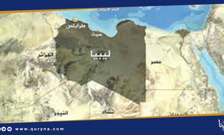 "Photo of ليبيا الرابعة إفريقيًا في تفشي ""كورونا"""