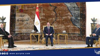 Photo of إيغور سوبوتين: مصر لا تستبعد تقسيم ليبيا