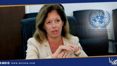 Photo of البعثة الأممية تؤكد أن اتفاق المتصارعين سيمهل المرتزقة 90 يومًا للمغادرة