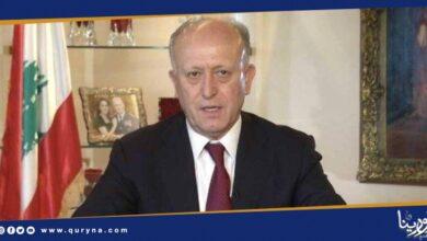 Photo of وزير العدل اللبناني يتهم إيران بعرقلة تشكيل الحكومة