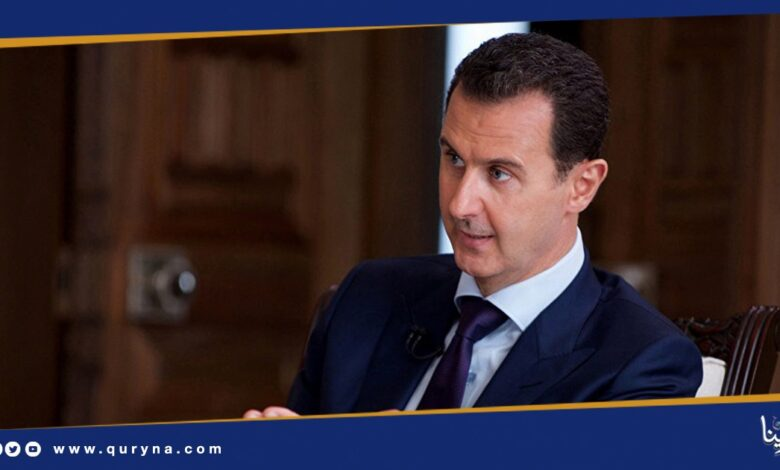 Photo of دمشق: أمريكا دولة مارقة وتنتهج الإرهاب
