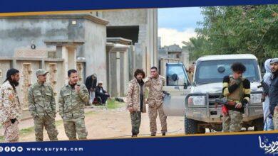 Photo of مصفاة الزاوية تحت إمرة إرهابيين