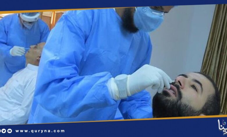 Photo of 25 إصابة جديدة بكورونا في بني وليد