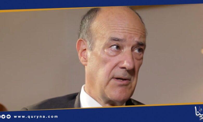 Photo of المبعوث الأمريكي السابق إلى ليبيا يتهم الأفارقة بعرقلة تسمية المبعوث الأممي
