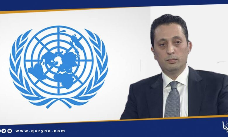 Photo of القيلوشي : معاناة الليبيين لاتحتمل 18 شهرًا لإجراء الانتخابات الرئاسية
