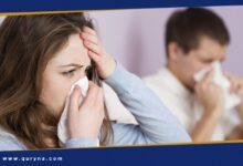 Photo of هذه العادات تزيد من خطر الإصابة بنزلات البرد