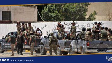 Photo of ميلشيات الوفاق تمنع المواطنين من دخول أبوقرين