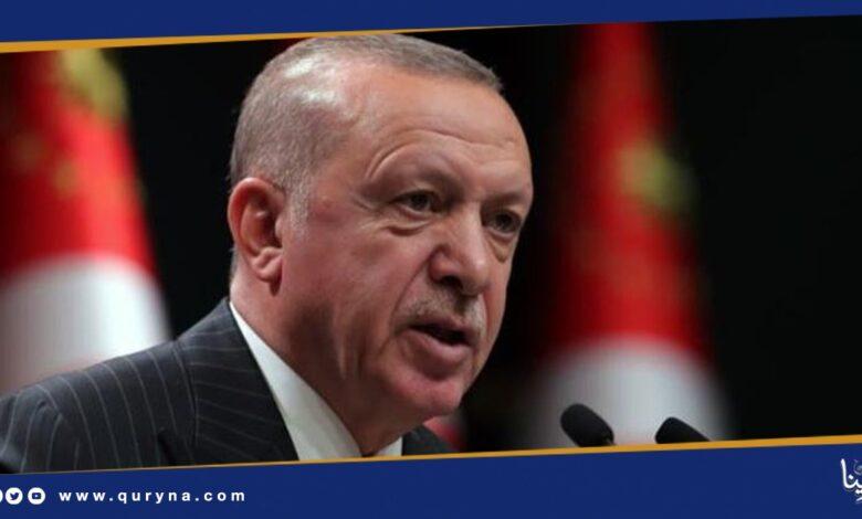 Photo of تركيا تستنكر عنوانًا نشرته صحيفة يونانية