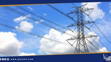 Photo of الكهرباء: انقطاع تام للتيار بالمنطقة الغربية