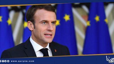 Photo of فرنسا تؤكد تمسكها بوحدة ليبيا