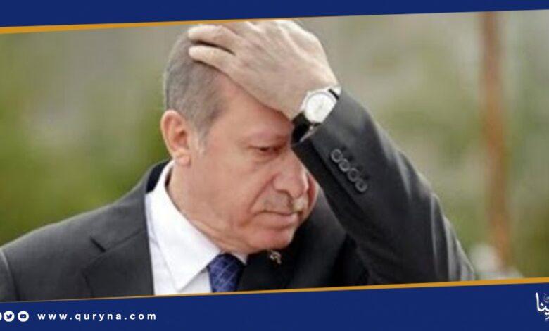 Photo of فرض عقوبات دولية علي تركيا لانتهاك حظر تصدير الأسلحة
