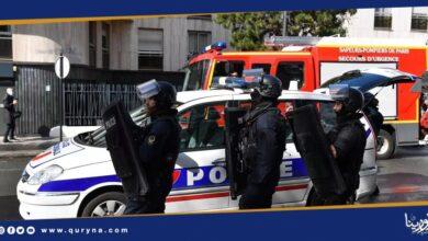 Photo of القبض على 5 أشخاص لضلوعهم بهجوم باريس