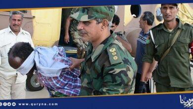 Photo of طبرق.. القبض على مجموعة مسلحة تختطف المواطنين