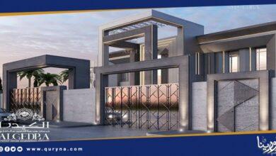 Photo of تصاميم معمارية حديثة