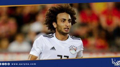 Photo of رسميًا.. عمرو وردة ينضم لصفوف فولوس