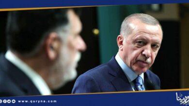 Photo of startmag الإيطالية: أردوغان سيطيح بالسراج