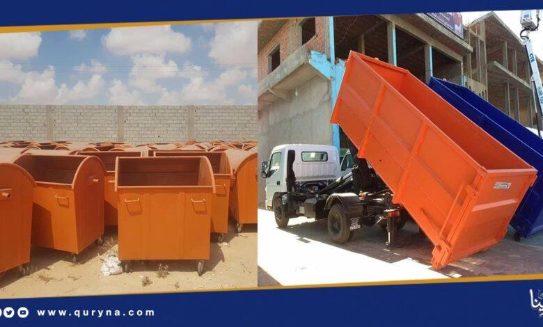 Photo of اجدابيا: حملات نظافة متواصلة رغم انعدام الإمكانات
