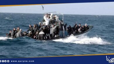 Photo of إيطاليا تعلن وصول 39 مهاجرًا ليبيًا إلى لامبيدوزا