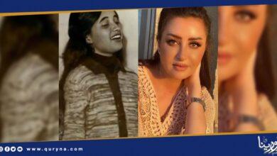 Photo of لطيفة تسترجع ذكرياتها بصورة من طفولتها