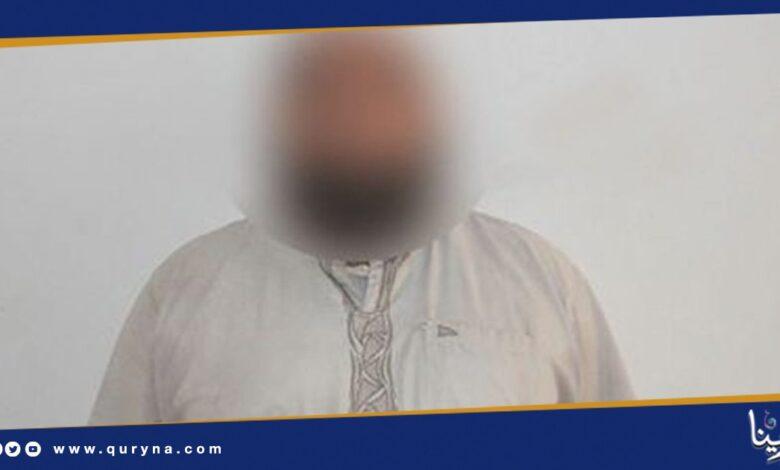 Photo of بنغازي : مجرم بثوب مأذون شرعي و القيم الإسلامية في مهب الريح
