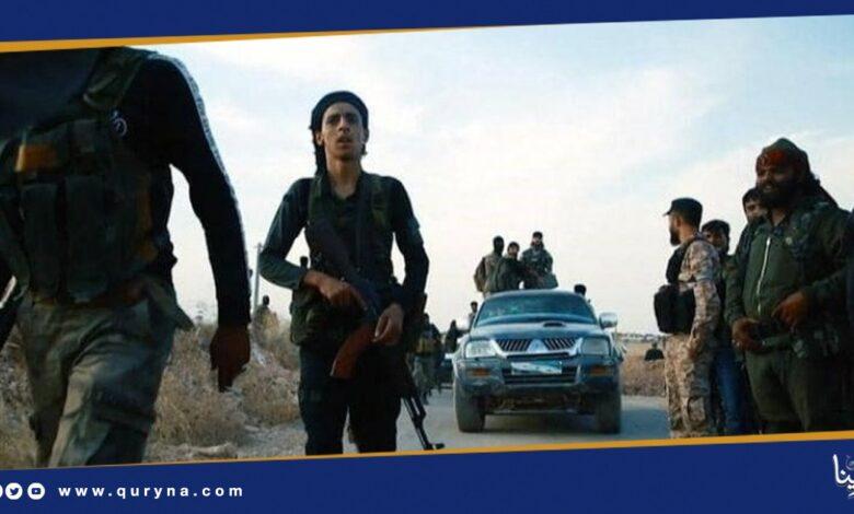 Photo of السيادة الليبية في مهب الريح و مصراته تعج بالمرتزقة