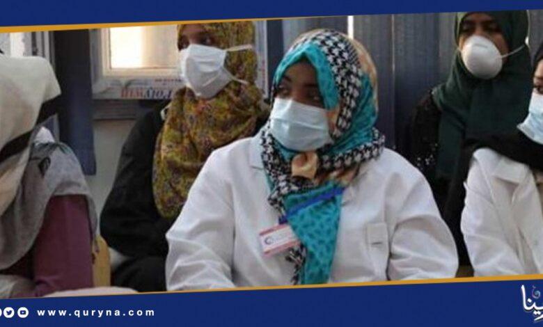 Photo of درنة: لم يتم تسجيل أي حالة وفاة