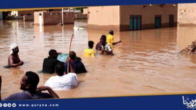 Photo of السودان: انهيار 40 ألف منزل جراء السيول