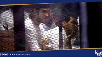 Photo of داعش ليبيا ذائعة الصيت أمام محكمة جنايات القاهرة