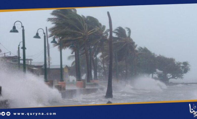 Photo of هيئة السلامة الوطنية تحذر من عاصفة متوسطية