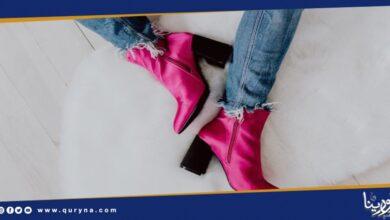 Photo of أحدث صيحات أحذية الخريف الأنيقة