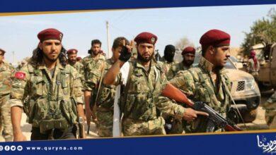 Photo of 1200 مرتزق يصلون سوريا بعد مغادرتهم لليبيا