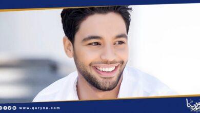 Photo of أحمد جمال يطرح أغنيته الجديدة