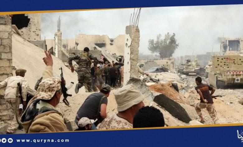 Photo of نقل 350 قاصرًا من سوريا إلى ليبيا