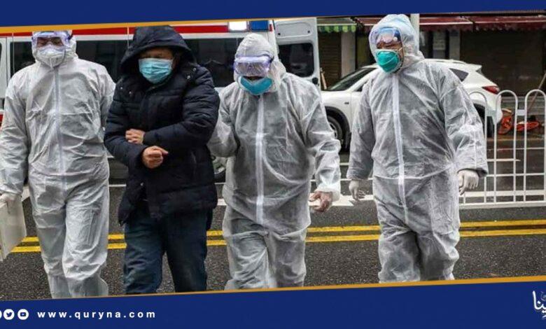 Photo of الصين تكتشف وباء جديد