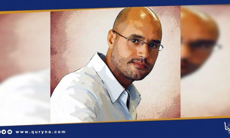 Photo of صحيفة مصرية: صعود نجم تيار سيف الإسلام القذافي والأمم المتحدة تؤكد على دورهم