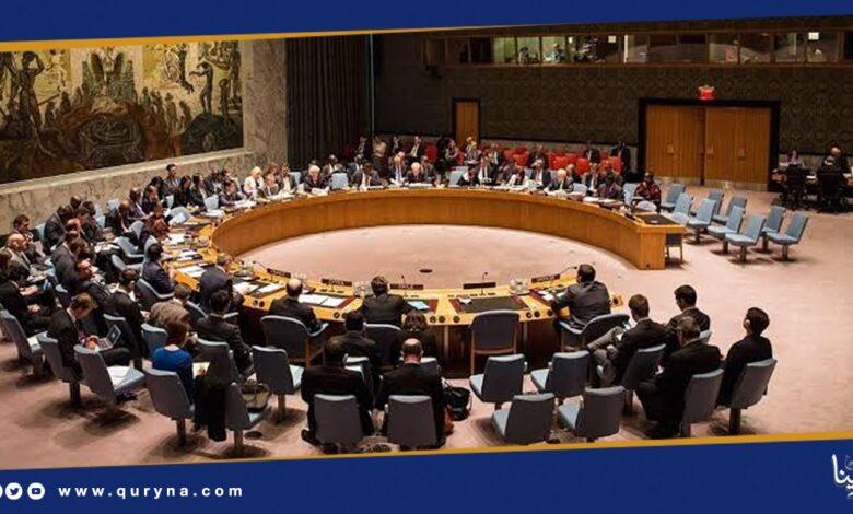 Photo of الأوضاع في بيلاروسيا على طاولة مجلس الأمن اليوم