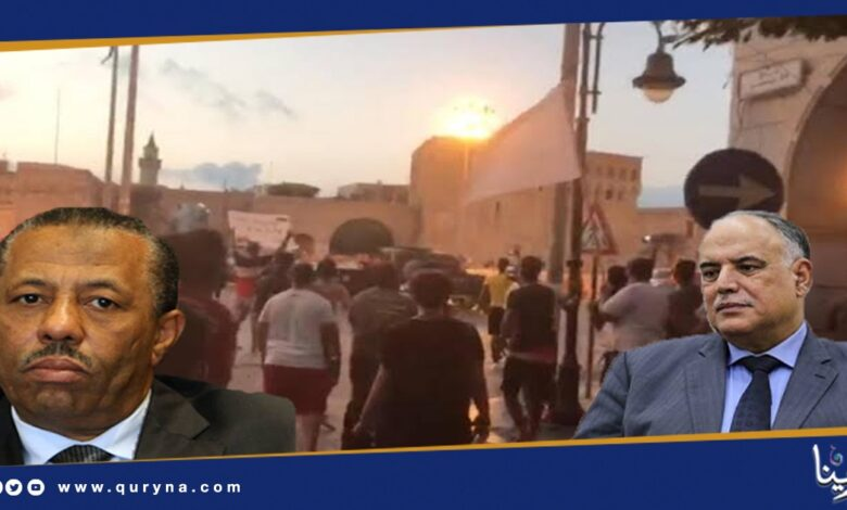 Photo of داخلية الثني ترفض بيان الأمم المتحدة و تصف المتظاهرين بالمجرمين