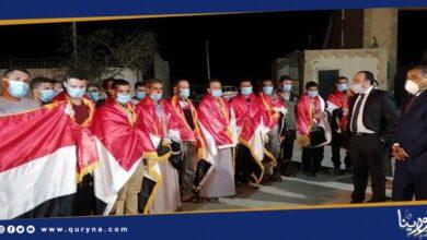 Photo of مصر تفتك أبنائها المختطفين في ليبيا