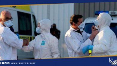 Photo of فرنسا تسجل أعلى حصيلة يومية لإصابات كورونا