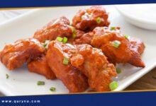 Photo of دجاج بافالو