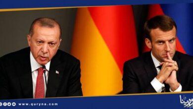 Photo of ماكرون وأردوغان سيجريان محادثات هاتفية بشأن أزمة شرق المتوسط