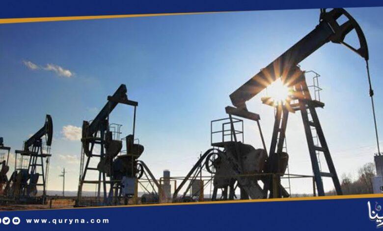 Photo of النفط يتراجع بعد زيادة المخزونات الأمريكية